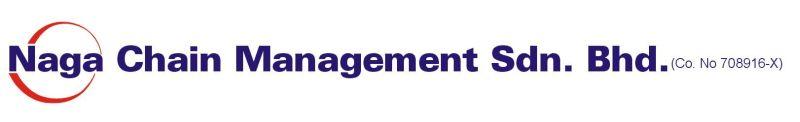 Naga Chain Management Sdn Bhd Logo
